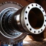 Industrie et machinerie lourde
