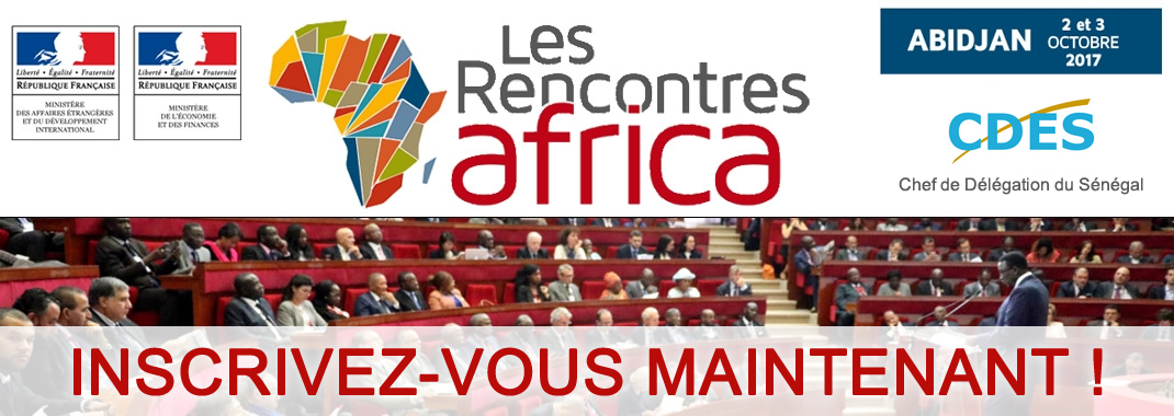 RencontresAfrica CDES