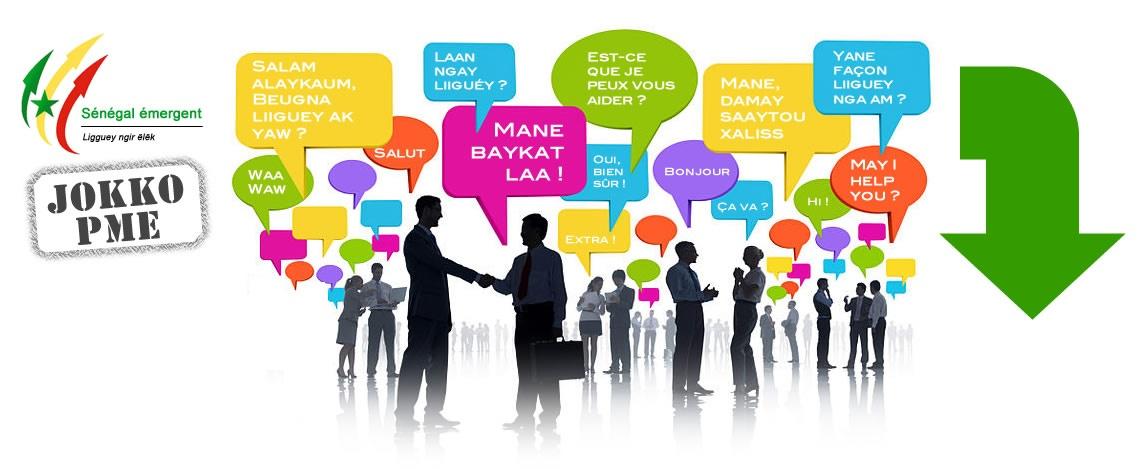 Atelier pratique de mise en place de votre projet d'entreprise sur JOKKO PME