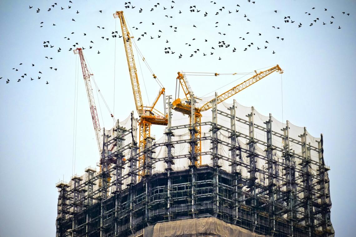 Construction, architecture et génie civil